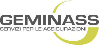 Geminass Srl | Servizi per le Assicurazioni Logo